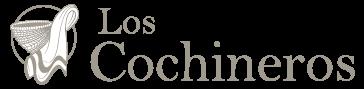 Los Cochineros Logo